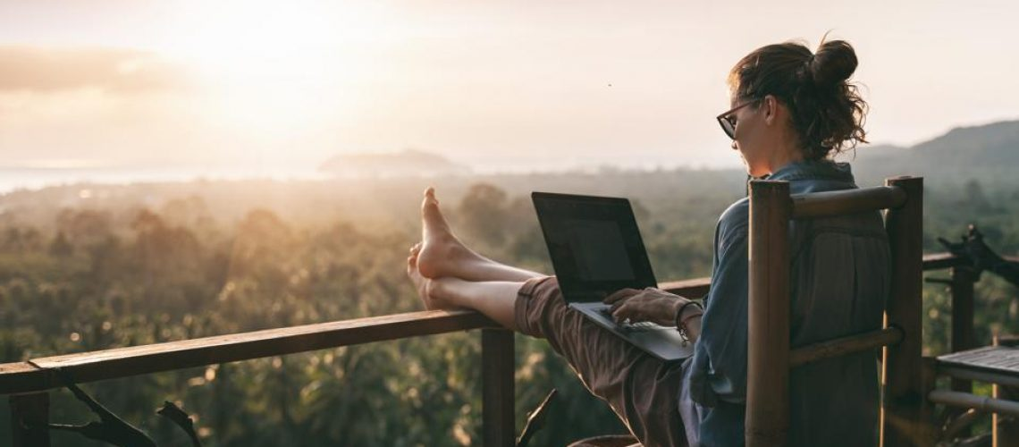 3 Things No One Ever Mentions About Being A Digital Nomad
